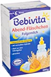 BEBIVITA ABEND-FLÄSCHCHEN 1X600G
