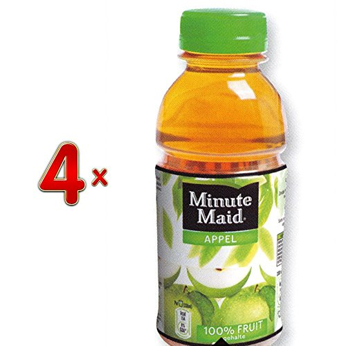 minute-maid-pomme-pet-6-x-4-x-330-ml-flasche-apfelsaft