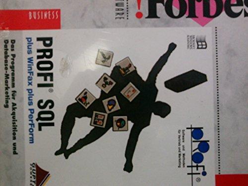 profi-sql-plus-winfax-plus-perform-software-und-methoden-fur-vertrieb-und-marketing