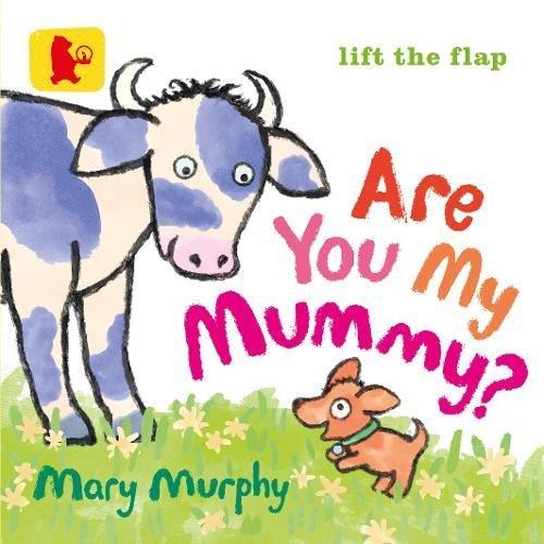 Are You My Mummy? (Baby Walker) por Mary Murphy