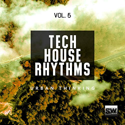 Tech House Rhythms, Vol  5 (Urban Thinking)