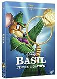 Basil L'Investigatopo (Classici Disney) (Repack 2017)