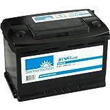 Exide Sonnenschein 57012 70Ah Autobatterie