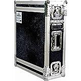 PAC Flight Cases - 2U Power Amplifier