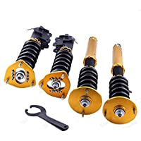 Gowe Coilovers kit sospensione shock per molle montanti Niassan S14 200SX 240SX 1994 – 1998 regolabili Coilover Suspension 4 pz