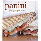 Panini by Melanie Barnard (2009-03-03)