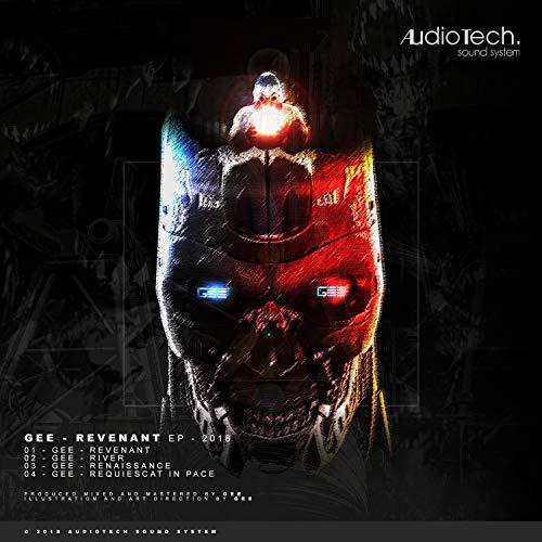 Revenant EP (Audiotech Mp3)