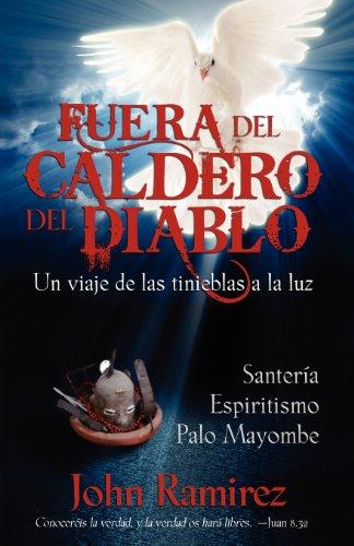 Fuera del Caldero del Diablo por John Ramirez