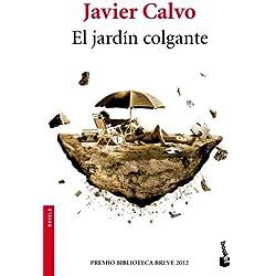 El jardín colgante (Booket Logista) Premio Biblioteca Breve 2012