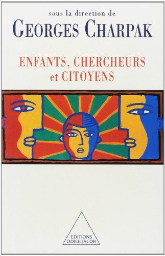 Enfants, chercheurs et citoyens