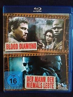 Blood Diamond & Der Mann, der niemals lebte