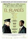 El Irlandés [DVD]