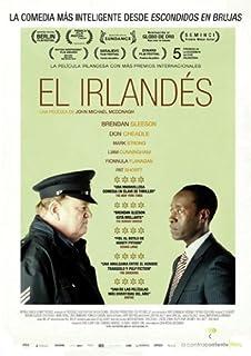 El Irlandés [DVD] (B00AFS62ZE)   Amazon price tracker / tracking, Amazon price history charts, Amazon price watches, Amazon price drop alerts