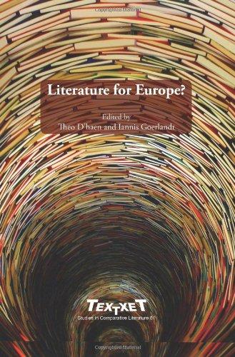 Literature for Europe?