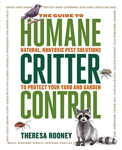 Humane Live Animal Trap (The Guide to Humane Critter Control (English Edition))