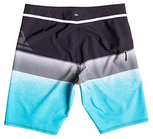 Quiksilver Herren Everyday Sunset 19 Zoll Board Shorts Black