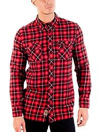 LOIS - Camisa Kris Kros, Hombre