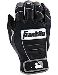 Franklin Sports 2015 CFX Pro Batting Gloves - Large Pittards Digital Sheepskin