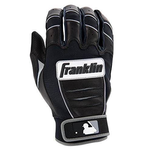Franklin Sports MLB CFX Pro Guantes de bateo, unisex, color...