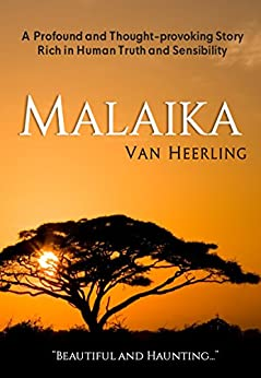 MALAIKA (English Edition) par [Heerling, Van]