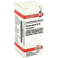 Cicuta Virosa D 12 Globuli 10 g preisvergleich bei billige-tabletten.eu