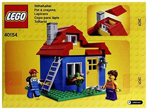 Juego de construcción LEGO de 174 piezas