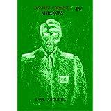 MIRONES: Gasteiz criminal IV (Spanish Edition)