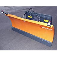 Schneeschild für Kompaktlader mit Universalplatte fur traktoren -LN-200 M