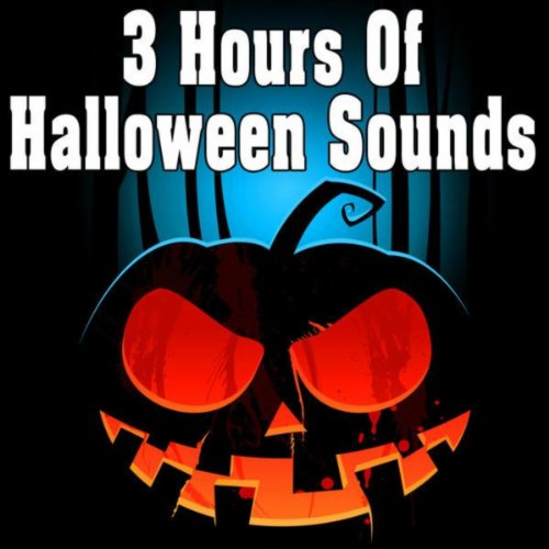3 Hours of Halloween Sounds
