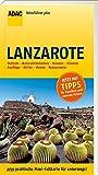ADAC Reiseführer plus Lanzarote: mit Maxi-Faltkarte zum Herausnehmen / Strände / Naturschönheiten / Museen / Kirchen / Ausflüge / Dörfer / Hotels / Restaurants
