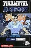 Telecharger Livres FullMetal Alchemist Vol 24 (PDF,EPUB,MOBI) gratuits en Francaise