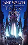 The Lost Runes (Runespell Trilogy)