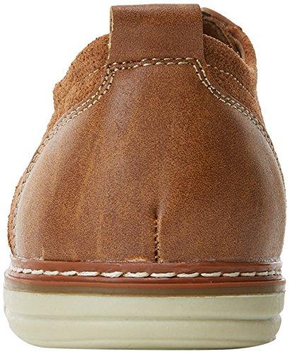 XTI Herren 47171 Derbys Braun (Camel)