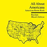 All About-Reclam Musik Edition 5 Americana
