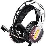 Best Turtle Beach wirelesses casque - Casque Gaming Xiberia x12sur écouteurs intra-auriculaires avec contrôle Review