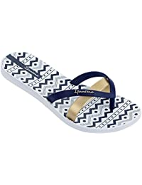 5fd033e5bc1 Amazon.fr   Ipanema - Tongs   Chaussures femme   Chaussures et Sacs