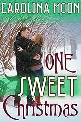 One Sweet Christmas: A BBW Christmas Romance