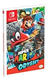 Super Mario Odyssey: Prima Official Guide (Standard Edition)