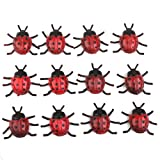 Generic Plastic Artificial Beetle Insect...