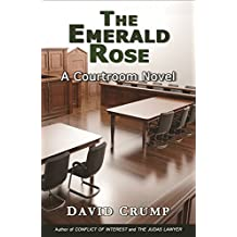 The Emerald Rose: A Courtroom Novel (English Edition)