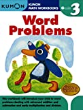 Word Problems, Grade 3 (Kumon Math Workbooks)