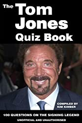 The Tom Jones Quiz Book (English Edition)