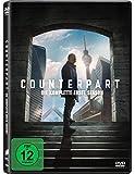 Counterpart - Die komplette erste Season [3 DVDs]