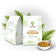 Tree Grab Coconut Sugar 100% Natural, Unrefined and Pure - 250 gms