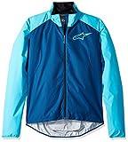 Alpinestars Descender 2 Jacket, Poseidon Bl Atoll, X-Large