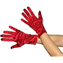 13fd57b0a3d238 Foxxeo 1002X | Lange Deluxe Handschuhe | In den Farben schwarz, weiß, rot,