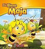 Biene Maja Geschichtenbuch, Bd. 2: Falscher Alarm