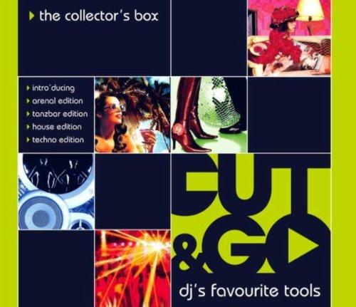 DJ's Favourite Tools (Intro'ducing)