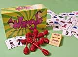 Wangle Card Game