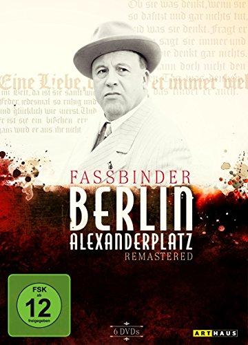 Bild von Berlin Alexanderplatz [6 DVDs]